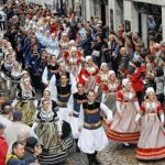danseurs bretons festival cornouaille odet escale