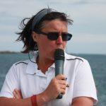 guide accompagnateur vedettes odet archipel glenan