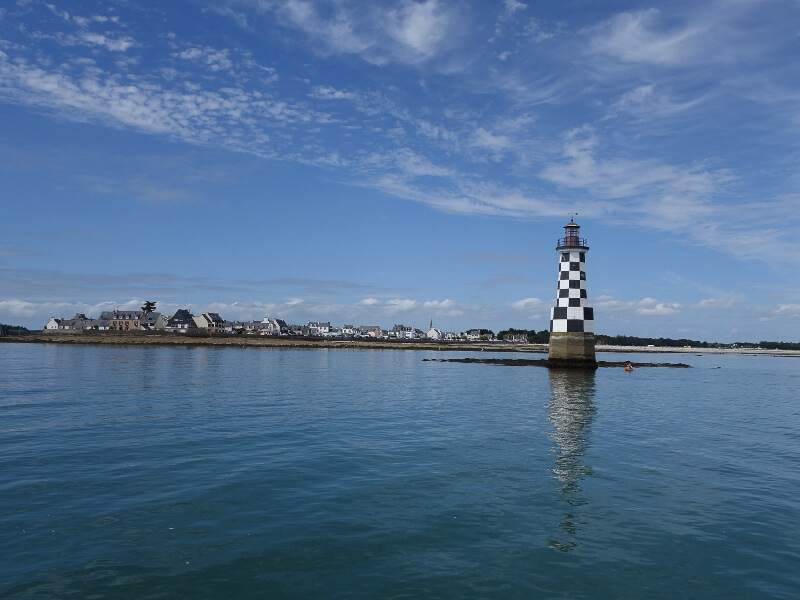 phare perdrix loctudy embarcadere odetriviere iles glenan