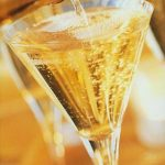 flute champagne bateau restaurant riviere odet vedettes