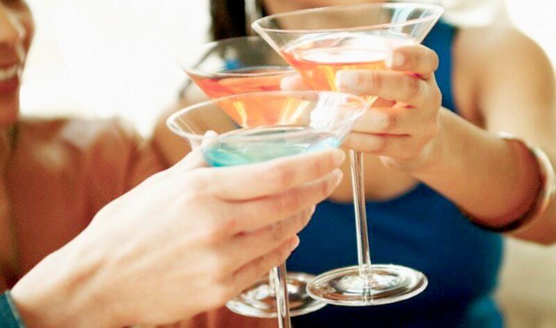 croisiere cocktail benodet riviere odet entreprise famille amis