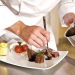 odet croisiere dejeuner riviere cuisinier