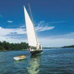 riviere odet navigation penduick tabarly crosiere commentée