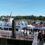 port corniguel quimper embarcadere riviere odet