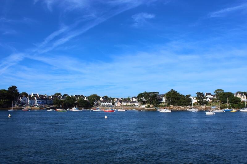 port sainte marine