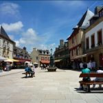 place ville close concarneau