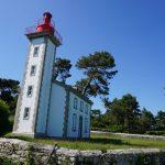 phare sainte marine finistere