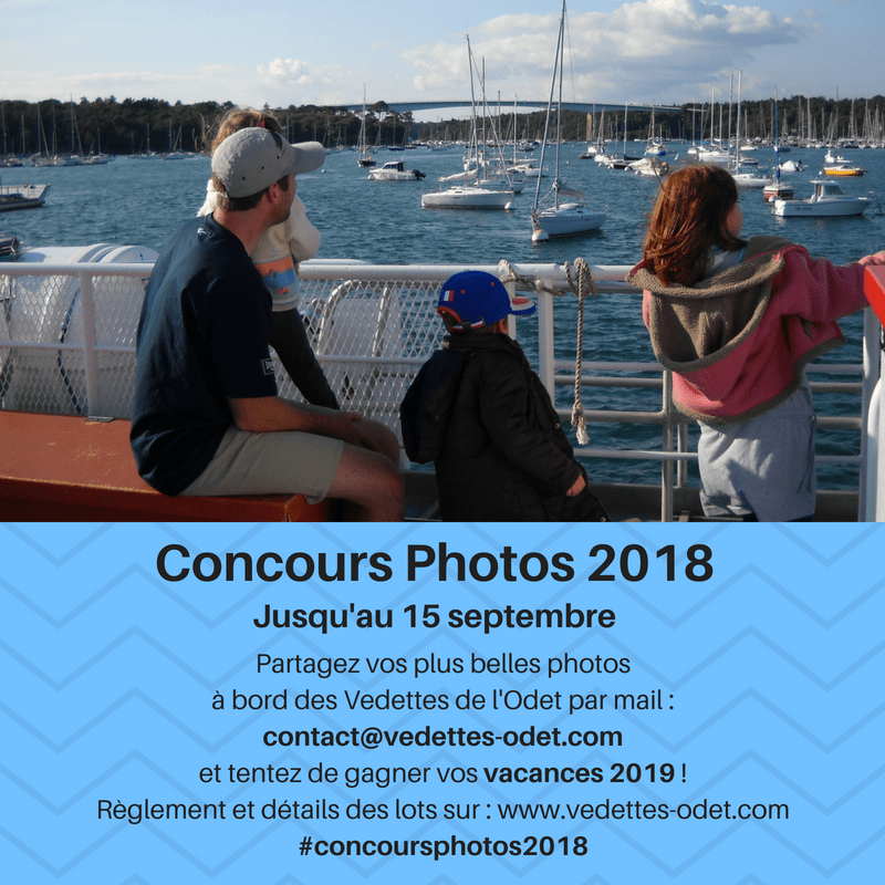 concours photos 2018