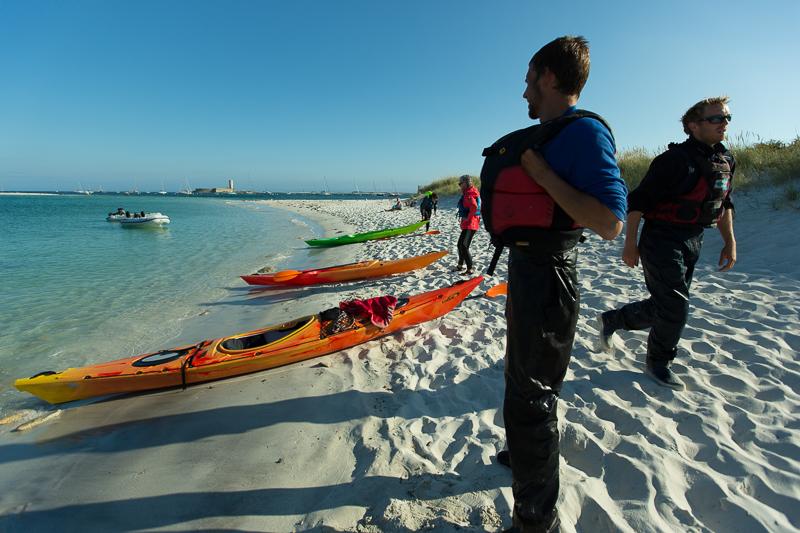 Carte Bleue Kayak.Escapade En Kayak De Mer Vedettes De L Odet Croisieres Sur L