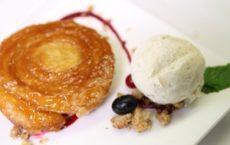 croisiere dejeuner-riviere odet menu azur