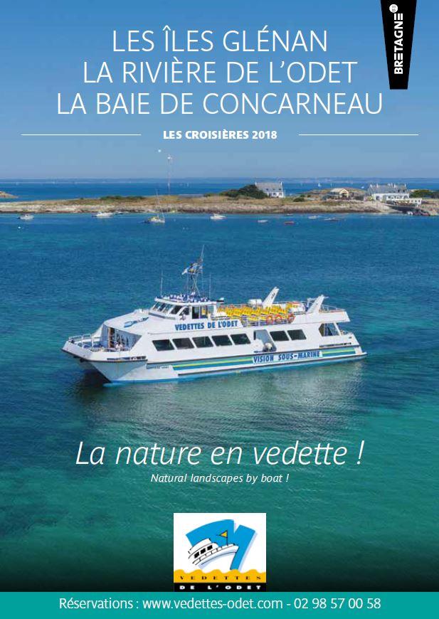 brochure guide des croisières 2018 au départ de tous les ports