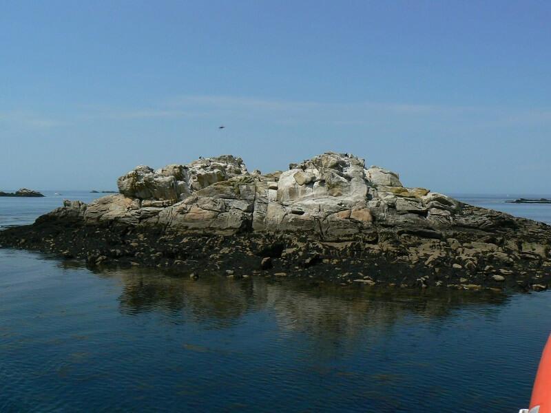 découverte de l'archipel