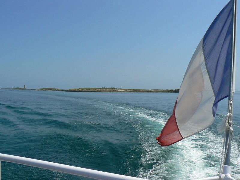 archipel glénan