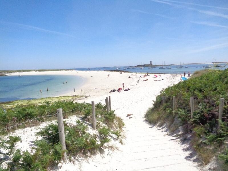 escapade en riviera bretonne à bénodet